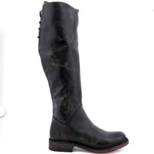 Bed Stu Manchester Tall Leather Boots Free People